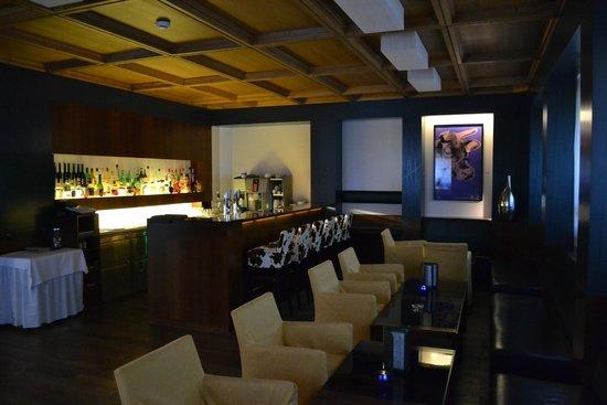 Theresia Gartenhotel: Bar