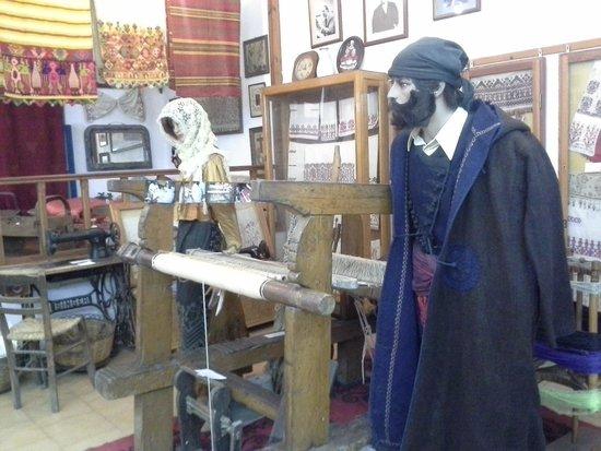 Folk Art Museum of Agios Nikolaos