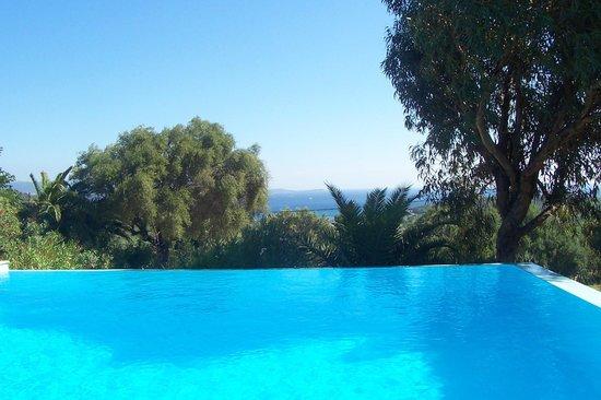 Camping Bella Vista : piscina