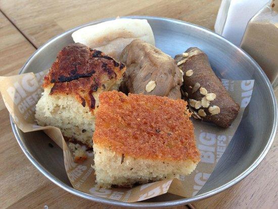 Big Chefs: Breads