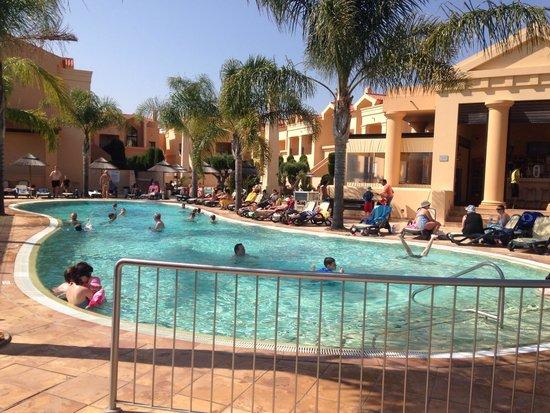 Hotel Baia da Luz: Family pool (1 of 3)