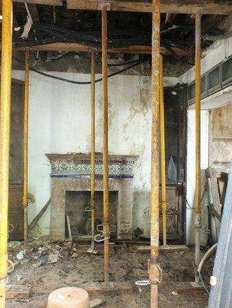 La Casa Del Rey Moro: Дворец внутри