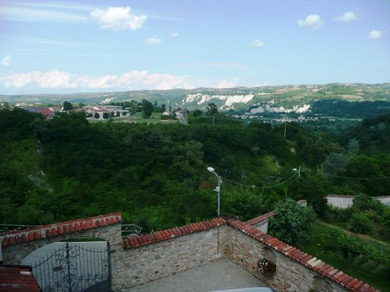 La Rocca Residence : View from our balcony
