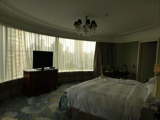The Bund Riverside Hotel: The Suite