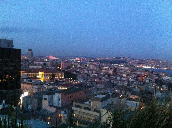 Leb-i Derya: view