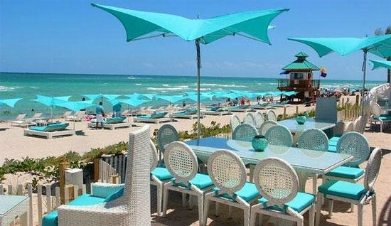 Restaurants Near Miami Beach Boardwalk