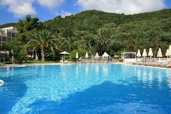 MarBella Corfu Hotel: Main pool