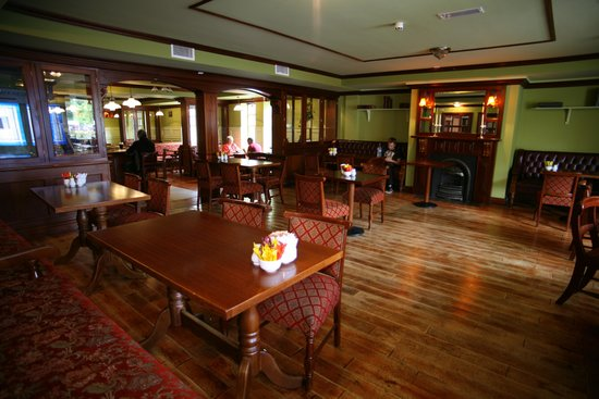 Hotel Newport: Bar and Bistro