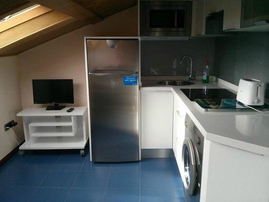 Domus Stellae: Apartamento