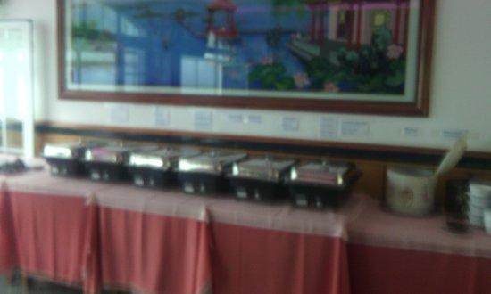 Hang Zhou Restaurant