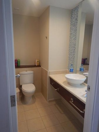 Hotel Playa Cayo Santa Maria : Salle d'eau