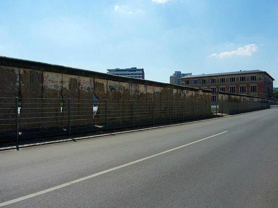 Original Berlin Walks: The Berlin Wall