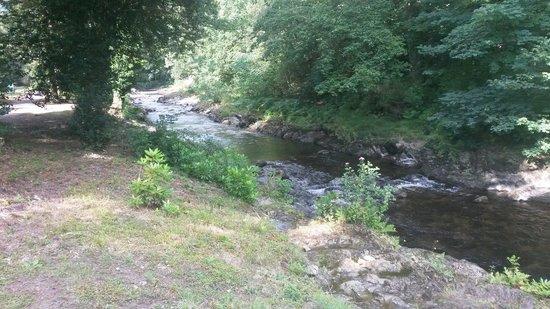River Dart Country Park: River Dart