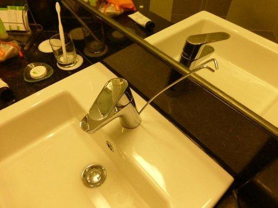 Sunway Hotel Seberang Jaya: sink