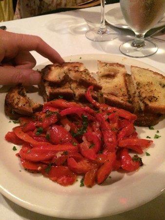 Italian Restaurants Atlantic Highlands Nj