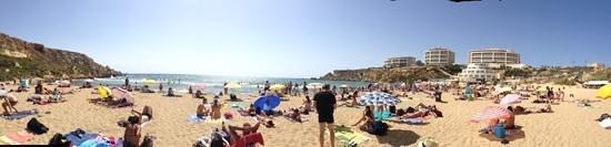 Golden Sands Beach: Beautiful beach