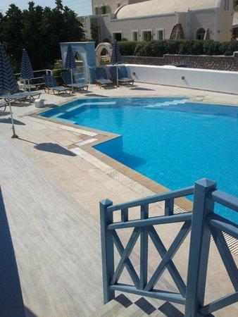 Hotel Maria Preka: piscina