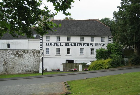Photo of Hotel Mariners Haverfordwest