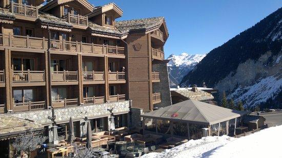 Hotel Le Portetta: Le portetta