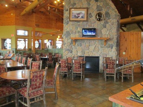 Quality Inn Ashland Link Family Smokehouse