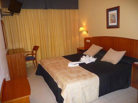 Hotel Atalaya II