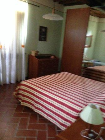 Il Borgo di Alfeo: House of Martina and Stefano