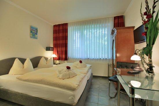 Hotel Müller: Hotelzimmer