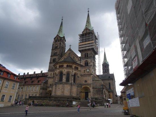 Bamberger Dom : Duomo di Bamberg