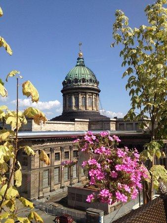 Kasaner Kathedrale: Казанский собор