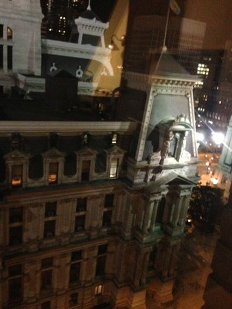 Residence Inn Philadelphia Center City: City Hall