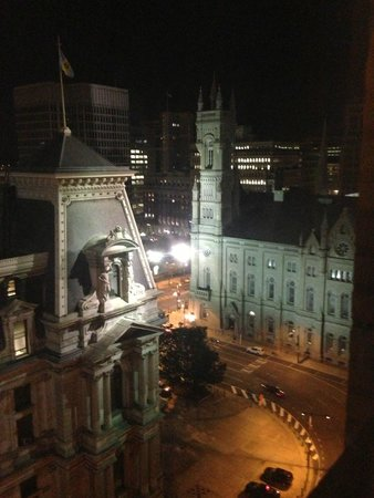 Residence Inn Philadelphia Center City: Masonic Bldg