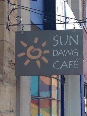 Sun Dawg Cafe
