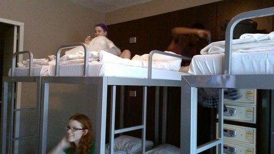 hotel vincent van gogh van veldestraat: