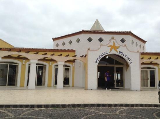 Iberostar Club Boa Vista : IBEROSTAR boa vista