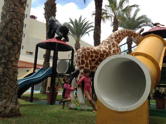 Royal Solaris Los Cabos: Area de juegos para niños