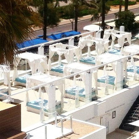 Iberostar Bahía de Palma: Panorama dalla camera