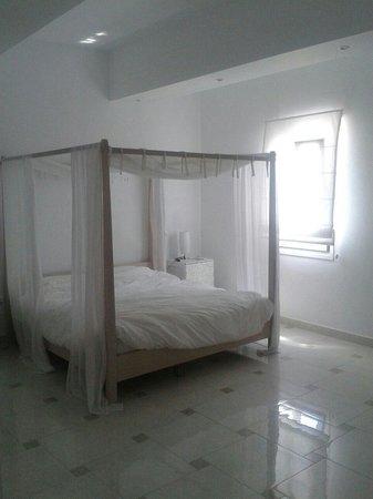 Margie Mykonos Hotel: Souper!!!!!