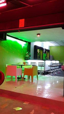 Ao Nang, Thailand: Ting Tong Bar Part2