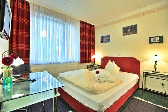Hotel Müller Aufnahme