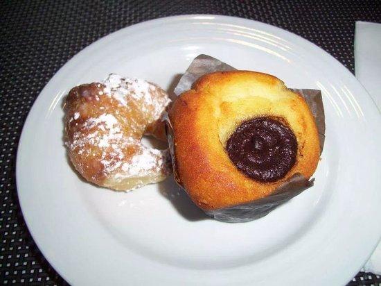 H10 Itaca Hotel : colazione
