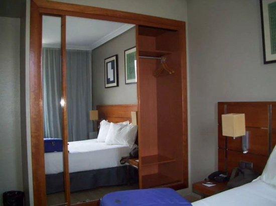 H10 Itaca Hotel: camera