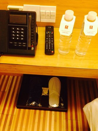 H-hotel Riverside : Non manca nulla