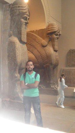 British Museum : Excelente