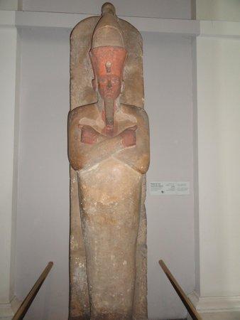 British Museum : lo que mas me gisto