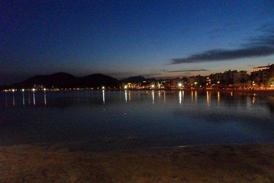 Mariner Club: Alcudia Beach