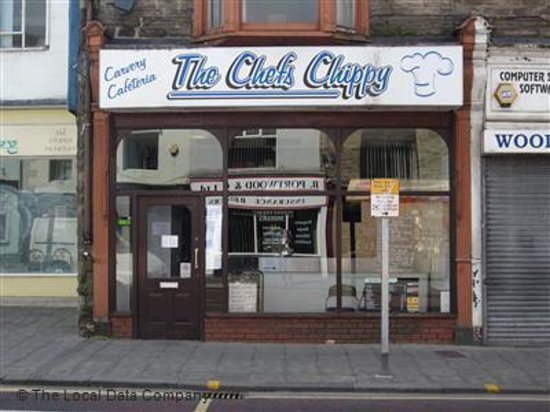 The Chef's Chippy: Lush Food, Excellent Welcome