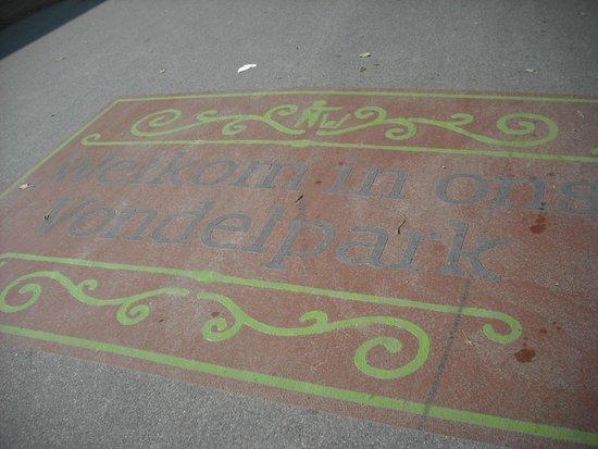 Museum Quarter: Vondelpark
