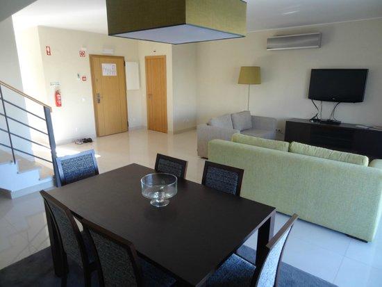 Vale da Lapa Resort & SPA: Entrée de la maison