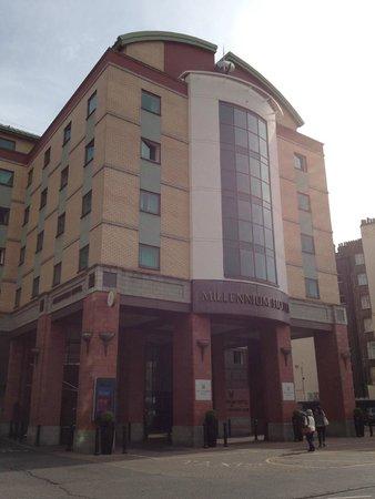 Millennium & Copthorne Hotels at Chelsea Football Club: Millenium Hotel