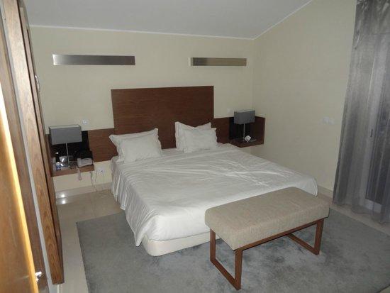 Vale da Lapa Resort & SPA: Chambre parents